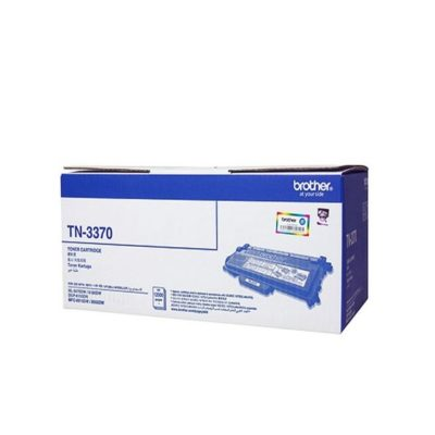 TONER BROTHER TN3370 (Available on order - 5 Days dispatch)