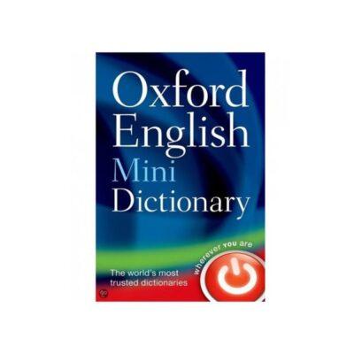 OXFORD MINI 8TH EDITION DICTIONARY