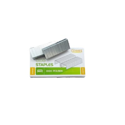 STAPLES GENMES No 10