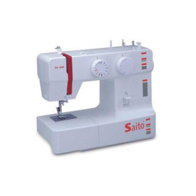 SEWING MACHINE SAITO 9 PATTERN