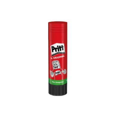 PRITT GLUE STICK 11G @ (Available On Order Only)