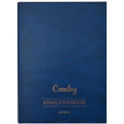 ANALYSIS BOOK A4 JD 6012 @ (Available On Order Only)