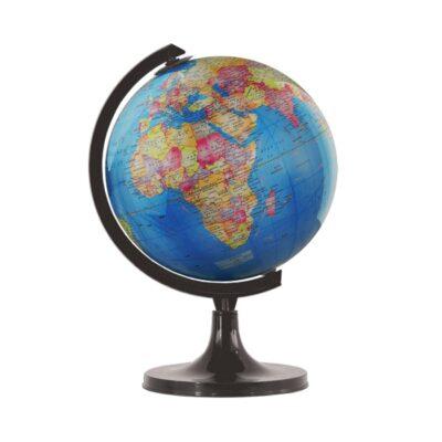 WORLD GLOBE 30CM