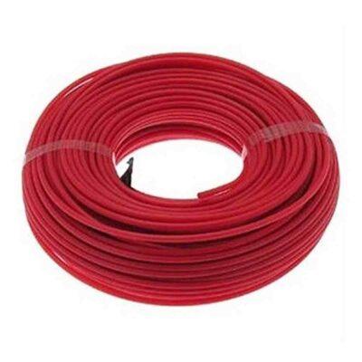 TRIMMER LINE 1.6MMX10M RED