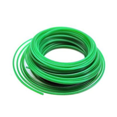 TRIMMER LINE 2.4MM X 6M GREEN