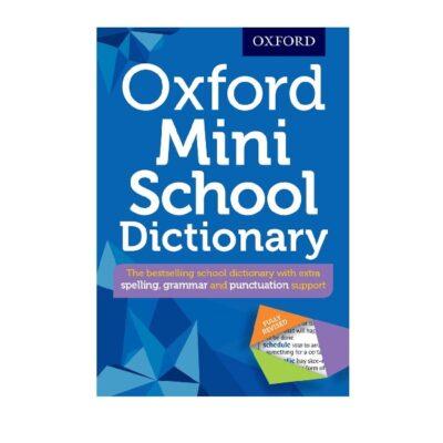 DICTIONARY OXFORD MINI 5E FLEX