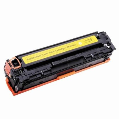 TONER 731 YELLOW CANON COMP @ (Available On Order Only)