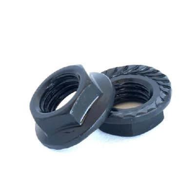 BB NUT FOR C/LESS AXLE
