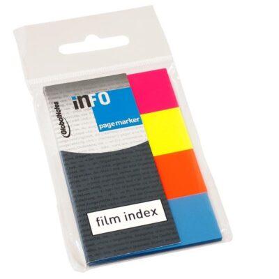 INFO PAGEMARKER FILM INDEX 4 X 40