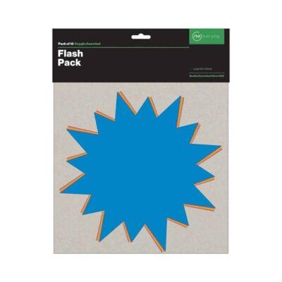 FLASH PACK L 210 X 210