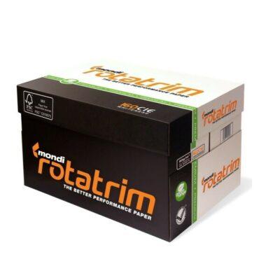 PHOTOCOPY PAPER ROTATRIM A4 BOX