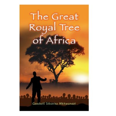 THE GREAT ROYAL TREE OF AFRICA