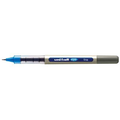 PEN UNIBALL FINE UB157 BLUE