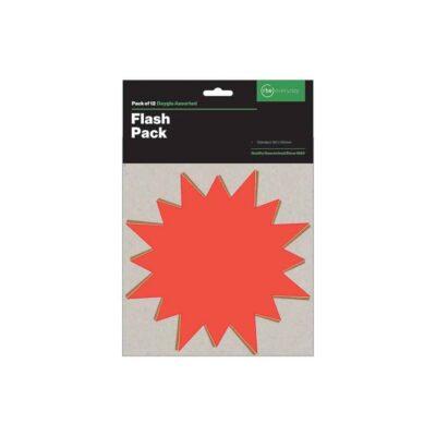 FLASH PACK STD 160 X 160