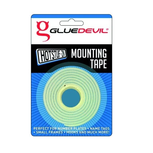 MOUNTING TAPE GLUE DEVIL 24 MM X 1 M