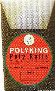 POLYTHENE ROLLS 2MX480MM