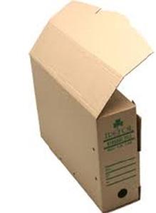 STORAGE BOX FC CORRUGATED (Copy)