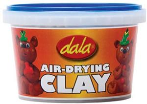 CLAY AIR DRYING DALA 500g TERRACOTTA