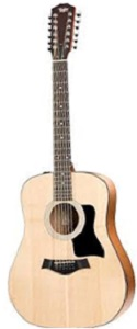 GUITAR ACOUSTIC ELECTRIC WITH EQUALISER