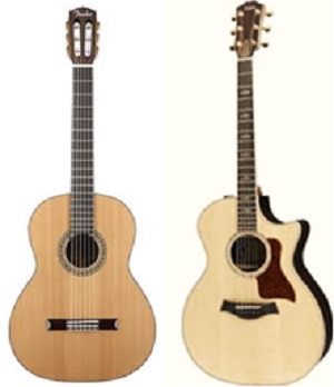 GUITAR ACCOUSTIC STEEL STRING 1/2 SIZE