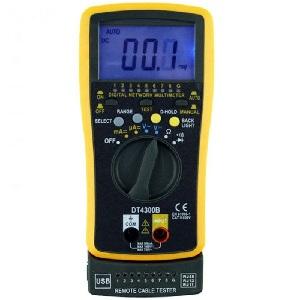 MULTI METER DIGITAL DT4300B
