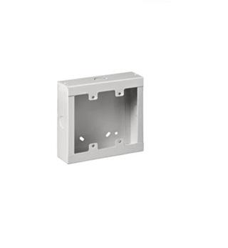 BOX EXTENSION METAL 4 X 4