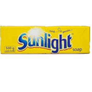SUNLIGHT LAUNDRY SOAP 500 G
