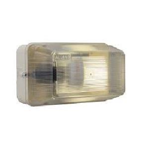 LIGHT BULKHEAD PVC