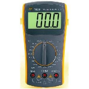 MULTI METER DIGITAL T820