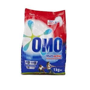 OMO HAND WASHING POWDER 1 KG
