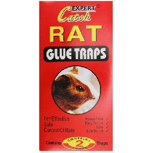 TRAP GLUE RAT 2 PC
