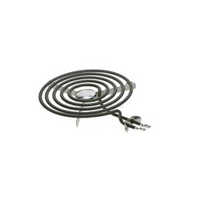 """PLATE STOVE SPIRAL 6"""""""