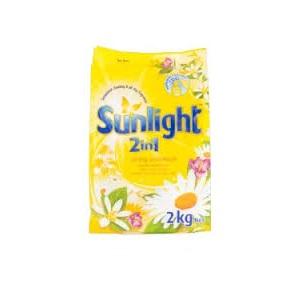 SUNLIGHT 2 IN 1 HAND WASH 1 KG