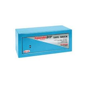 SAFE BLUE BRICK 305 X 140 X 130