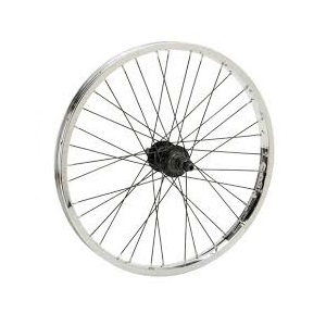 """WHEEL FRONT BMX 12"""" @ (Available On Order Only)"""