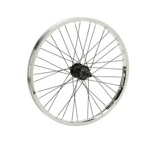 """WHEEL REAR BMX 12"""" @ (Available On Order Only)"""
