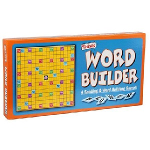 GAME THINK WORD BUILDER