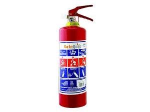 FIRE EXTINGUISHER 2.5KG