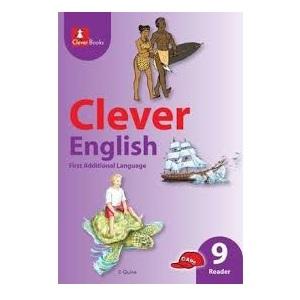 CLEVER ENGLISH FAL GRADE 9 READER