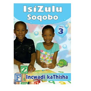 ISIZULU SOQOBO INCWADI KATHISHA IBANGA 3
