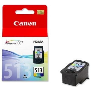 INK CANON CL513 XL (Available On Order - 5 Days Dispatch)