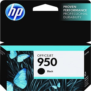 INK CARTRIDGE HP 950 BLACK ORIGINAL (Available On Order - 5 Days Dispatch) (Clearance Sale)
