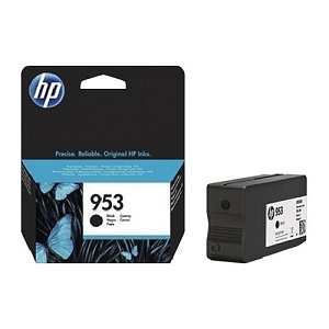 INK CARTRIDGE HP 953 BLACK STANDARD (Available On Order - 5 Days Dispatch) (Clearance Sale)