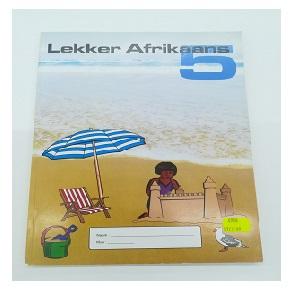 LEKKER AFRIKAANS 5