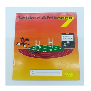LEKKER AFRIKAANS 7