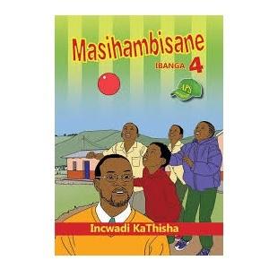MASIHAMBISANE INCWADI KATHISHA IBANGA 4