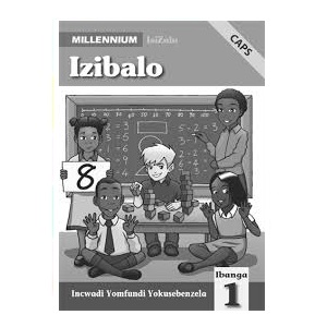 MILLEnNIUM ISIZULU IZIBALO INCWADI YOMFUNDI YOKUSEBENZELA IBANGA 1
