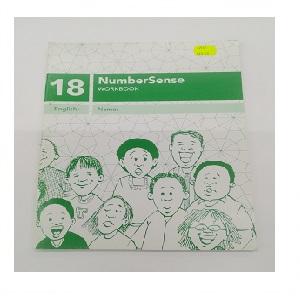 NUMBERSENSE WORKBOOK 18 GRADE 5