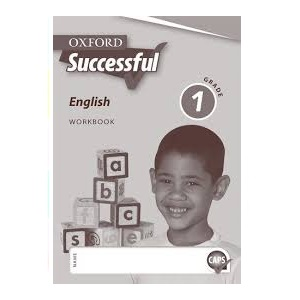 OXFORD SUCCESSFUL ENGLISH WORKBOOK GRADE 1