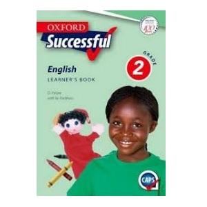 OXFORD SUCCESSFUL ENGLISH GRADE 2 LEARNER'S BOOK